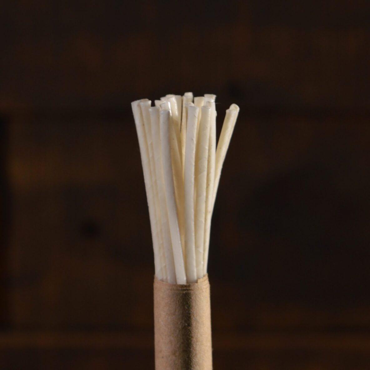 Фитиль для насыпных свечей 5 м
