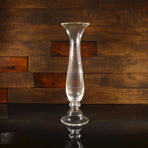 Фигурная ваза, h 47 см, 15 см