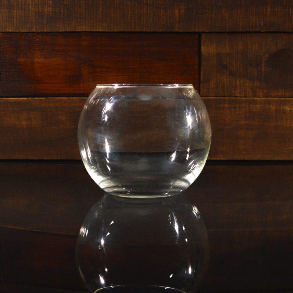 Круглый аквариум 1,4 л