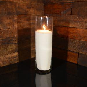 Насыпная свеча 38 см, Ø 12 см
