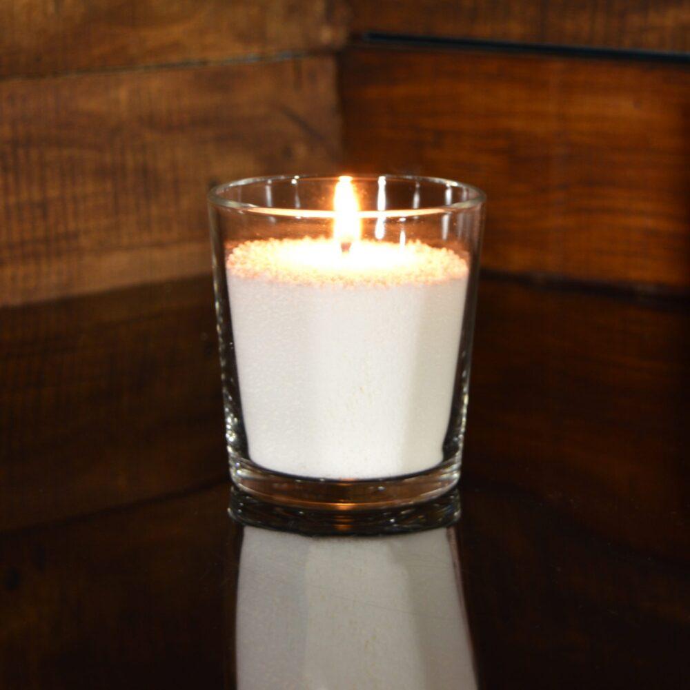 Насыпная свеча 8 см