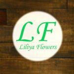 Liliya Flowers. Насыпные свечи